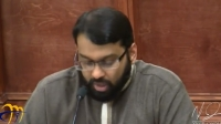 Seerah of Prophet Muhammed 44 - Summary of Meccan period - Yasir Qadhi | 9th January 2013