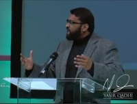 Challenges of Modernity for the Muslim Family - Yasir Qadhi | May 2012