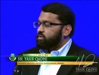 Winning the battle against Islamophobia: Fighting bigotry & intolerance - Yasir Qadhi | May 2012