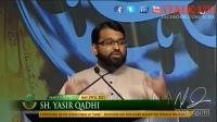 Riyaa' - Minor Shirk & Showing off: Solutions to Purifying Intentions - Yasir Qadhi   May 2011