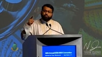 A Proud, Patriotic, Sharia Practising American - Yasir Qadhi | 29th May 2011