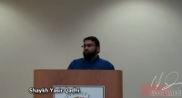 Ten Years Later - Post 9/11: An Open Discussion Forum with Yasir Qadhi | September 2011