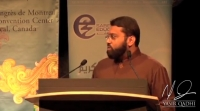 Etiquettes & Manners of Dealing with Parents - Yasir Qadhi | 25th September 2010