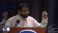 Stories in the Qur'an - The Divine Training of the Messenger - Yasir Qadhi | May 2011