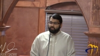 Khutbah: Hajj - The Sacred Journey of a lifetime - Yasir Qadhi | 12th October 2012