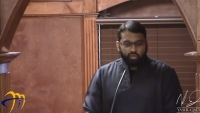 Khutbah: The Family & Raising children - Tips for Muslim Parents - Yasir Qadhi | 18th January 2013