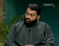 Da'wah Advice to Young Muslims - Yasir Qadhi | November 2009