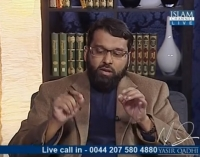 Short Tafseer of Surat Al-Kauthar - The shortest surah in the Quran - Yasir Qadhi | 4th January 2013
