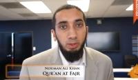 Quran at Fajr - Nouman Ali Khan - Quran Weekly