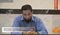 [Ramadan] Hold on to the Quran - Nouman Ali Khan - Quran Weekly