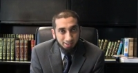 Family Comes First - Nouman Ali Khan - Quran Weekly