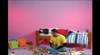 Clean Room - Hurray for Baba Ali - Video 4