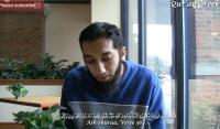 Controlling Anger - Nouman Ali Khan - Quran Weekly