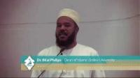 Factors Behind Cultural Islam - Dr. Bilal Philips