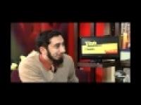 Friends in Paradise & Hellfire - Ustadh Nouman Ali Khan