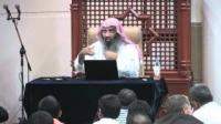 How to choose your Wife or Husband - Dr. Mazen Al-Hajri