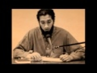 You will surely be asked that Day about worldly pleasure by Ustadh Nouman Ali Khan