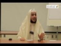 Pro-Active Muslim - Haitham Al Haddad