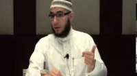 THE RESURRECTION, ASSEMBLY LAND, THE HORRORS (THE HEREAFTER 11 OF 22) - Anwar Al Awlaki