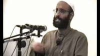 LAND OF PHARAOH (UMAR IBN AL KHATTAAB PART 08 OF 17) - Anwar Al Awlaki