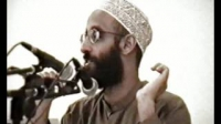 AMIR AL MU'MINEEN (UMAR IBN AL KHATTAAB PART 06 OF 17) - Anwar Al Awlaki