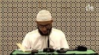 MODERN TRAPS OF SHAYTAAN - Abu Mussab Wajdi Akkari