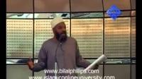 THE TRUE STORY OF DAJJAL Bilal Philips