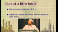 THE BLIND HEART - Bilal Philips