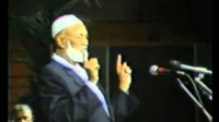 WAS CHRIST CRUCIFIED (DEBATE) - Ahmed Deedat VS Floyd E Clark