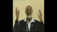 FOCUS (KHUSHOO) IN SALAH - Bilal Ismail