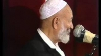 IF THE LEBEL SHOWS YOUR INTENT, WEAR IT - Ahmed Deedat