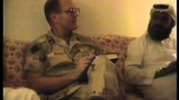 DEEDAT'S DEBATE WITH AMERICAN SOLDIER - Ahmed Deedat