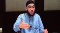 THE HOLE OF A LIZARD (IMITATING THE DISBELIEVERS) - Abu Mussab Wajdi Akkari