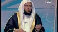 برنامج حیاتنا مع د.الشیخ عائض القرنی حلقة بعنوان {التیسیر}2