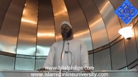 19th Feb 2010 - Khutbah at Aspire Mosque (5-5