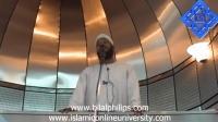 12th Feb 2010 - Khutbah Aspire Mosque (1-4
