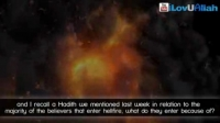 Minor Sins Lead To Hell-Fire ᴴᴰ ┇ Must Watch ┇ Sheikh Bilal Assad ┇ The Daily Reminder ┇