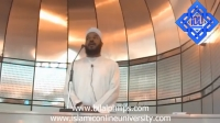 9th March 2010 - Khutbah at Aspire Mosque (1-5)