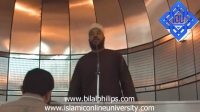 12th March 2010 - Khutbah at Aspire Mosque (1-5)