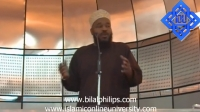 12th March 2010 - Khutbah at Aspire Mosque (2-5