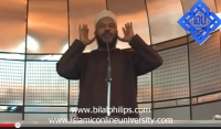 12th March 2010 - Khutbah at Aspire Mosque (3-5