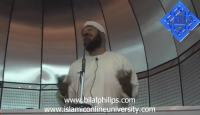 5th March 2010 - Khutbah at Aspire Mosque (3-4