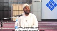 23rd July 2010 - Ramadan Session-1 Part (7/7)