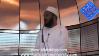 23rd July 2010 - Khutbah at Aspire Mosque (1-5)