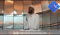 16th July 2010 - Khutbah at Aspire Mosque (2-4)