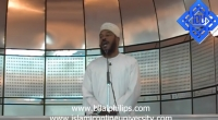 9th July 2010 - Khutbah at Aspire Mosque (1-5)