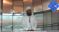 9th July 2010 - Khutbah at Aspire Mosque (2-5)