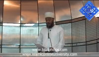 9th July 2010 - Khutbah at Aspire Mosque (5-5)