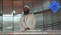 25th June 2010 - Khutbah at Aspire Mosque (3-4)