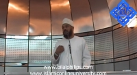 21st May 2010 - Khutbah at Aspire Mosque (2-4)